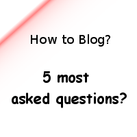 5 most asked questions