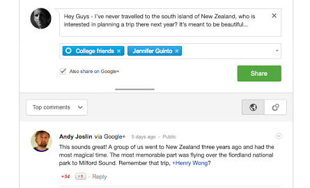 How to enable Google+ comments on WordPress (or on any website)