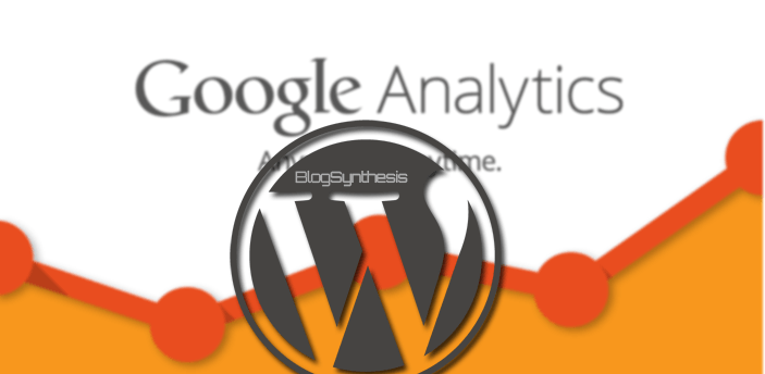 Google Analytics on WordPress