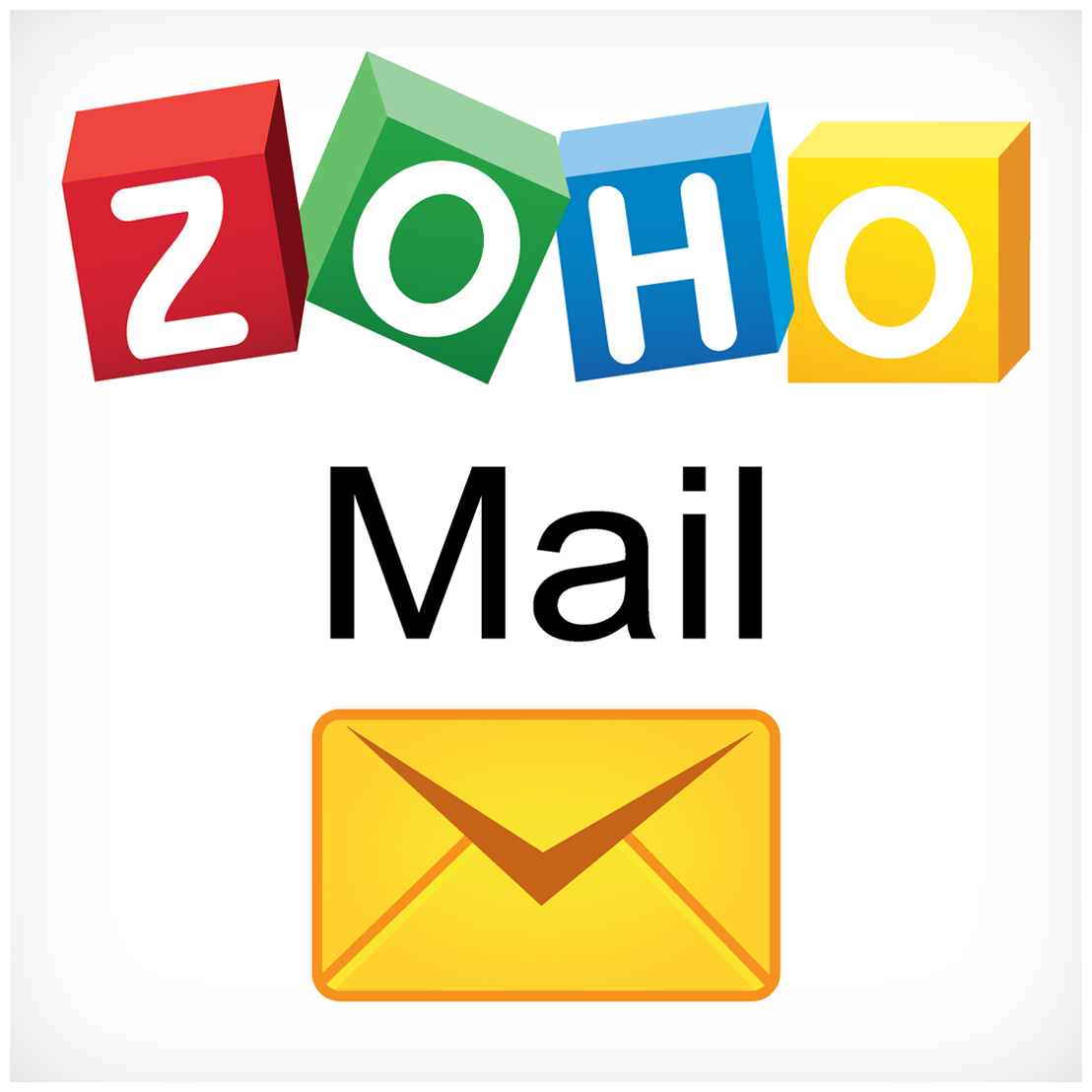 How To Setup Zoho Free Email Hosting (Google Apps